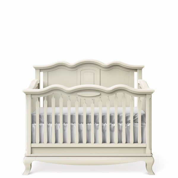Romina Cleopatra 3 Piece Cot Bed Set