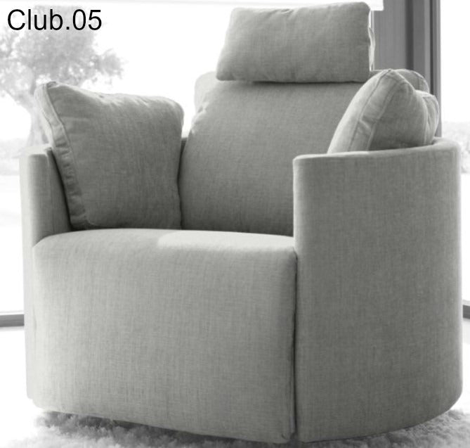 Adorable Tots Reclining Nursing Chair AT2