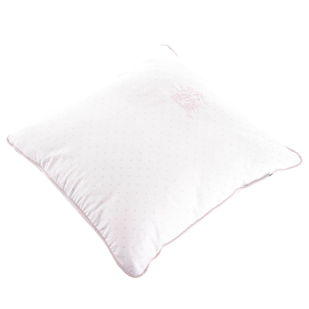 Theophile & Patachou Cushion - Blush Pink