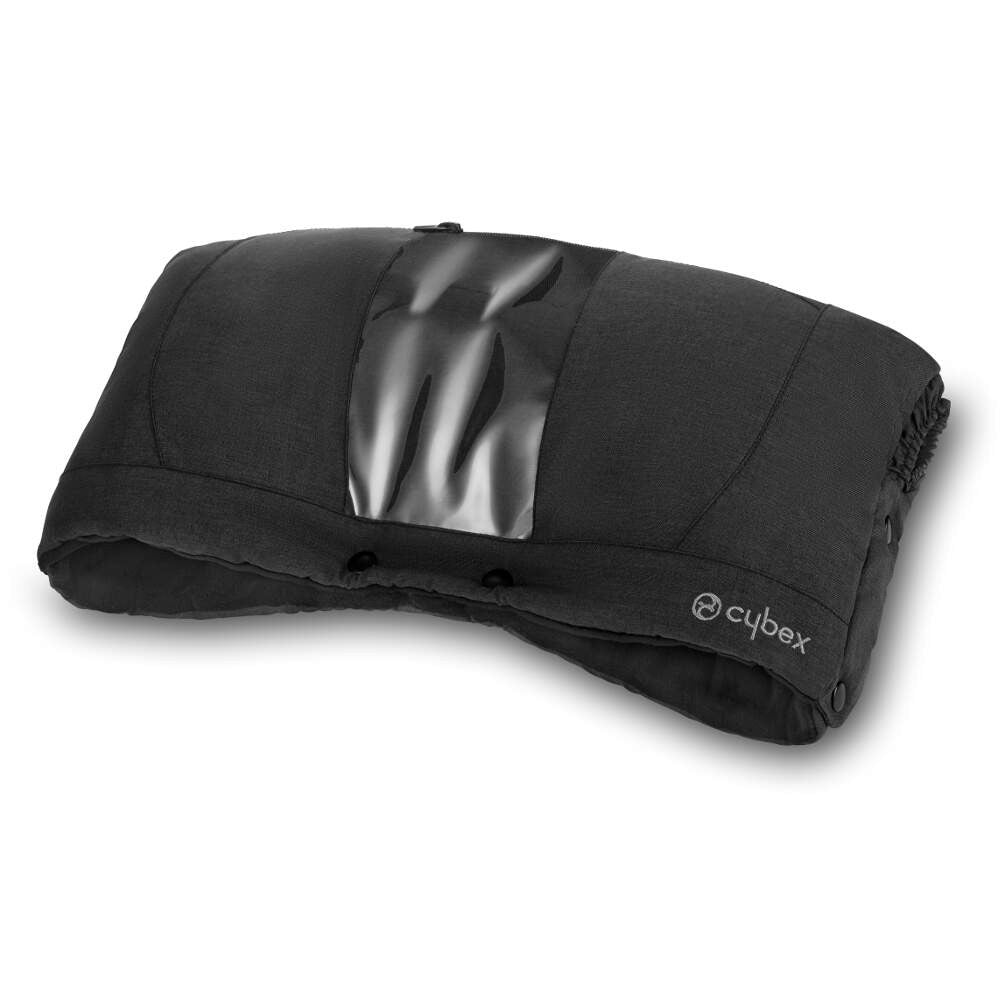 Cybex Stroller Gloves Black
