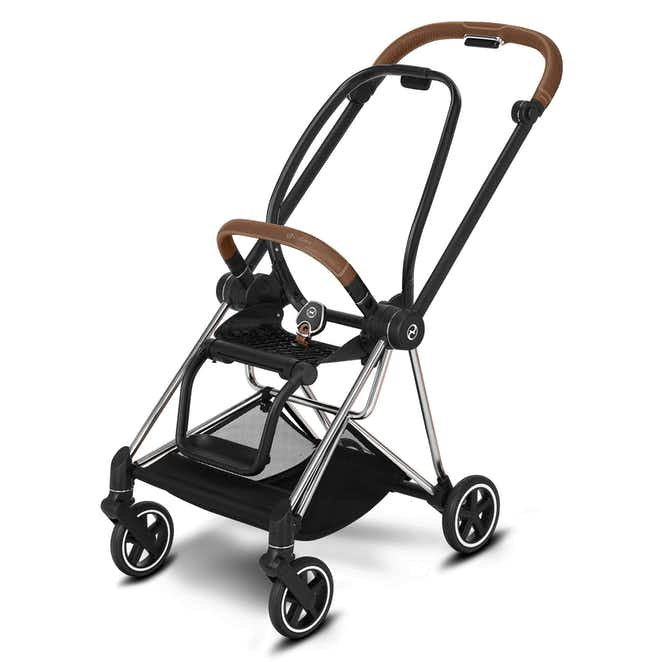 Cybex Mios Stroller - Fashion Edition Koi