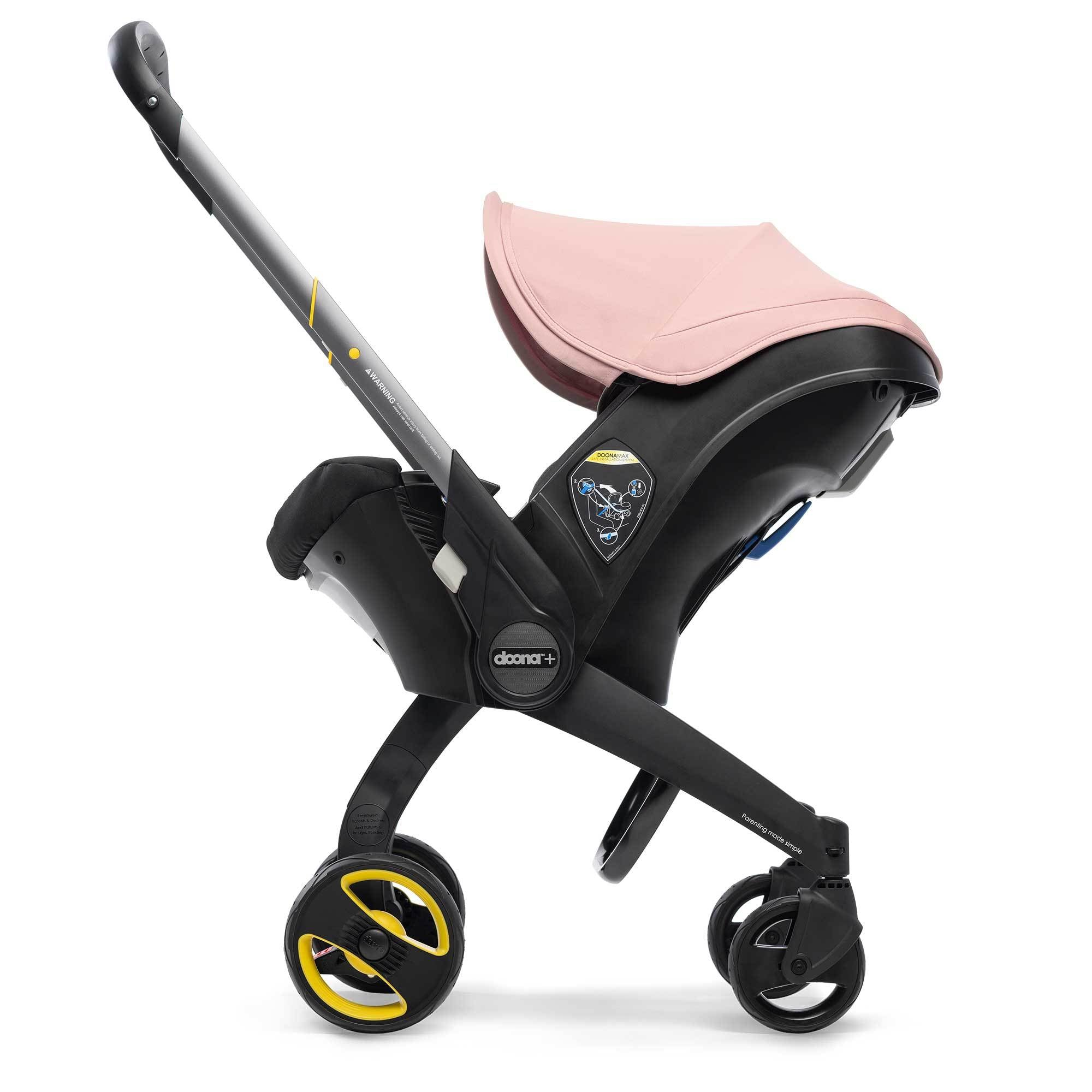 Doona™ Infant Car Seat - Blush Pink