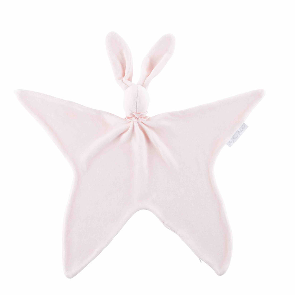 Theophile & Patachou DouDou Soft rabbit - Royal Pink