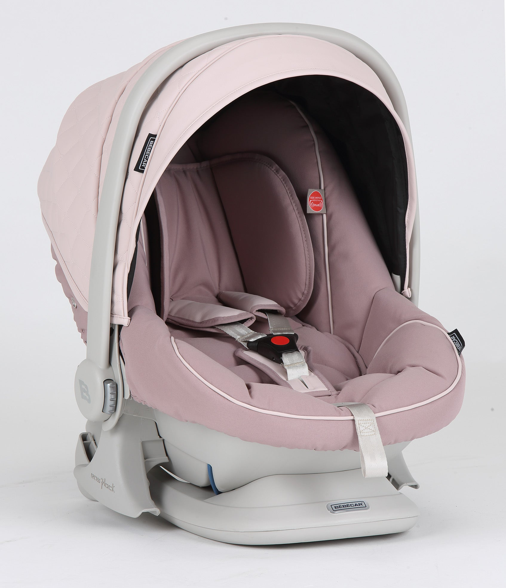 Bebecar Special Easymaxi ElxE Infant Car Seat - Soft Pink