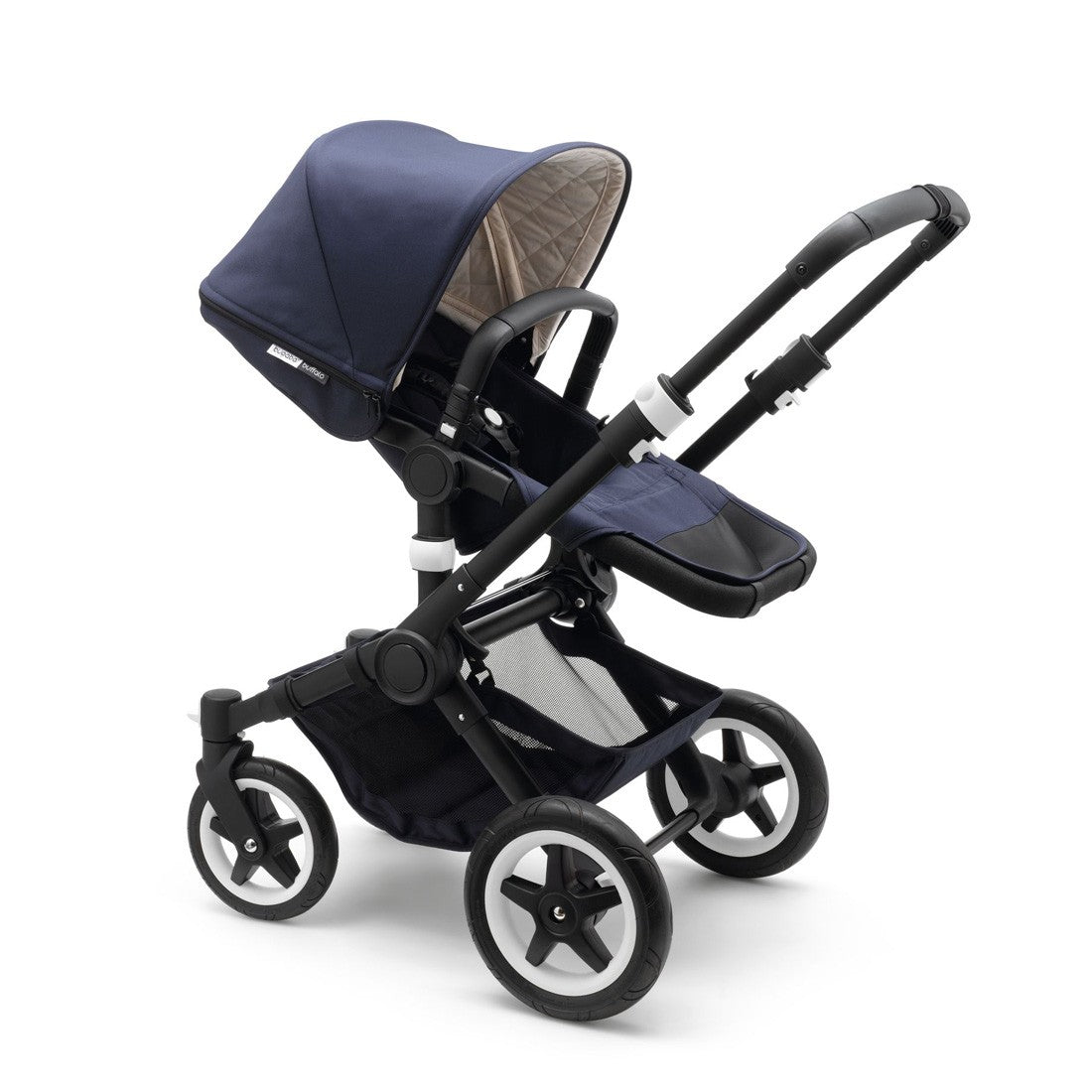 Bugaboo Buffalo - Classic+ Collection Navy Blue