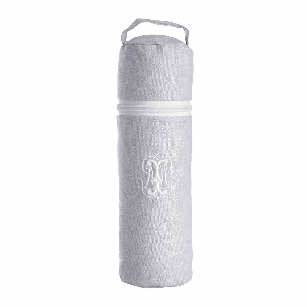 Theophile & Patachou Feeding Bottle bag - Pearl