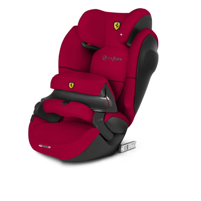 Cybex For Scuderia Ferrari Pallas M-Fix SL