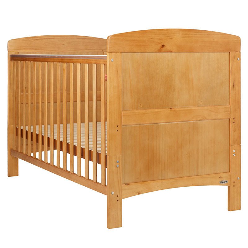 Obaby Grace Cot Bed - Pine