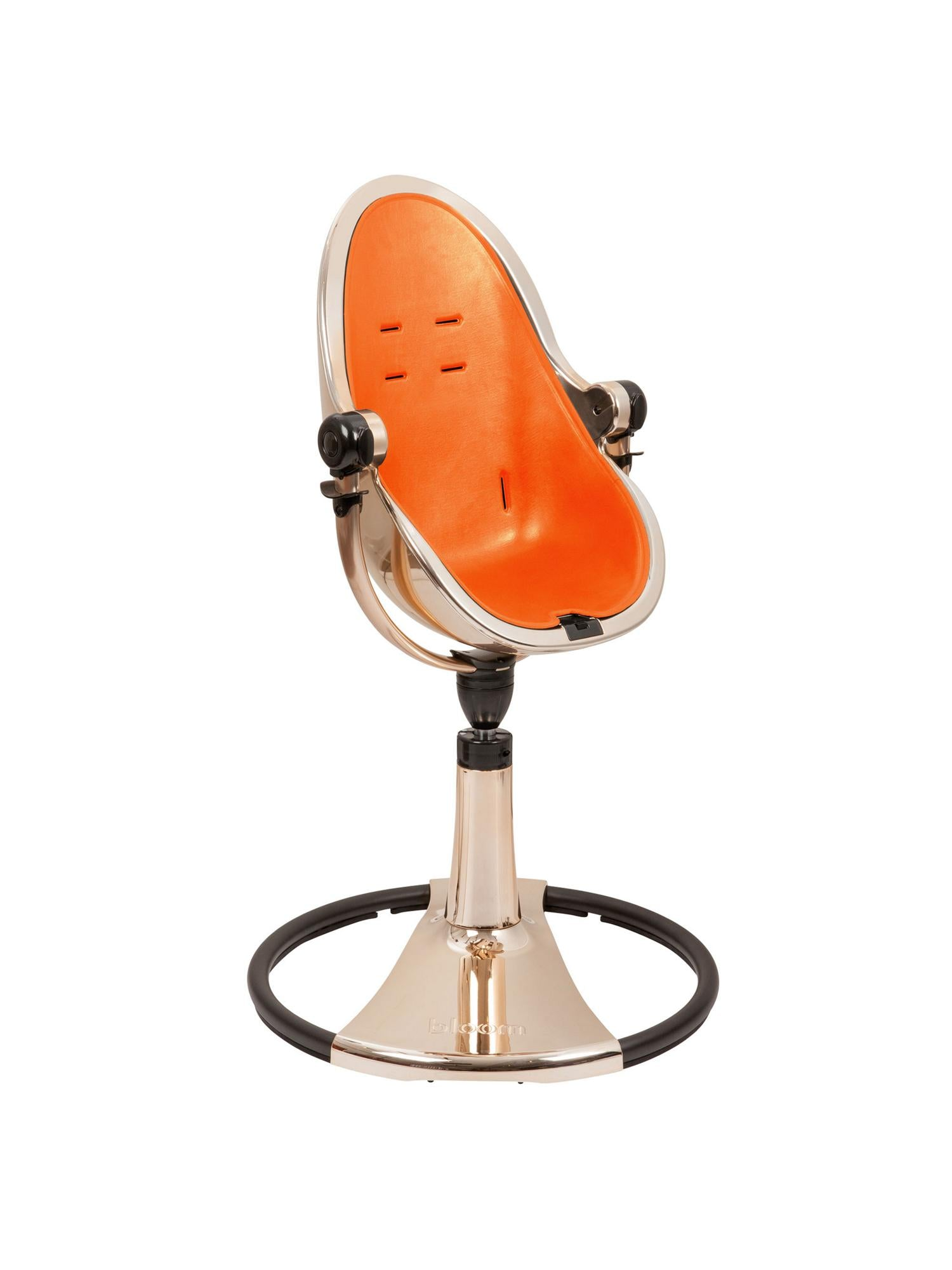 Bloom Fresco Highchair - Special Edition Rose Gold