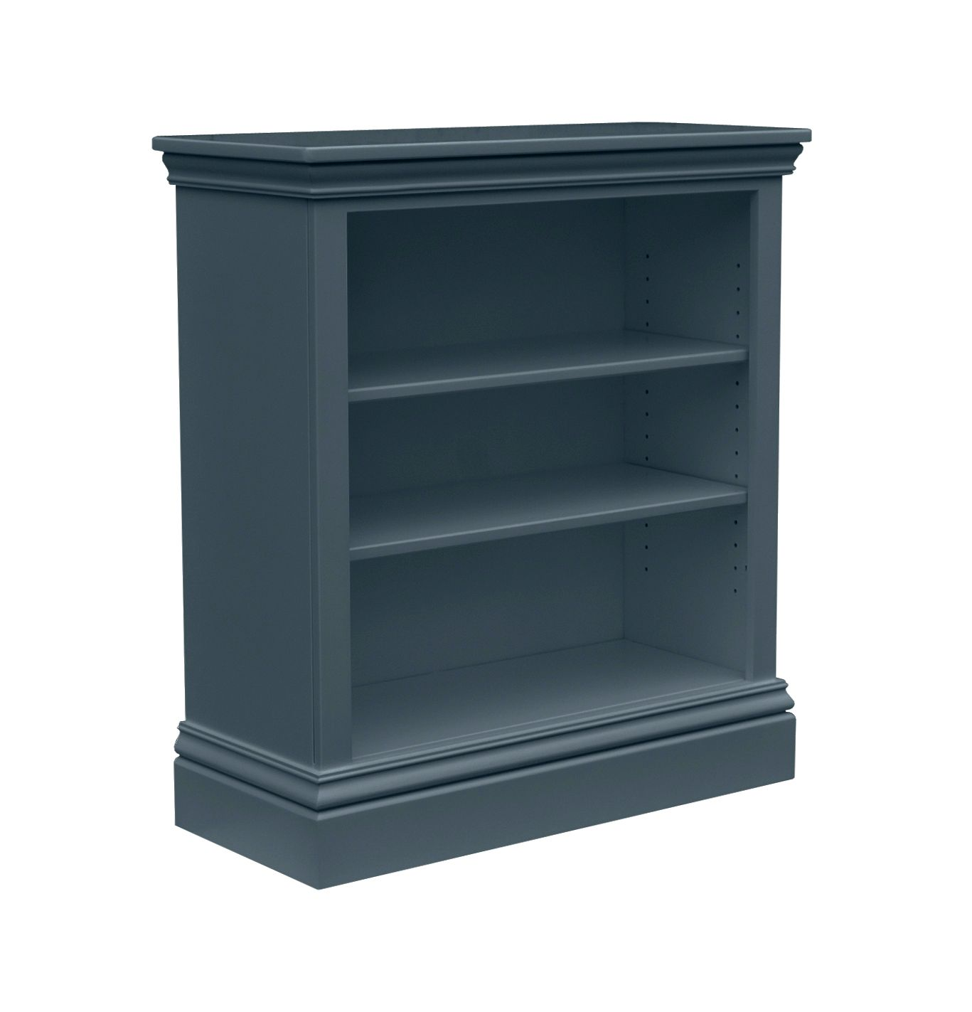 New Hampton Small Bookcase - Midnight Sky