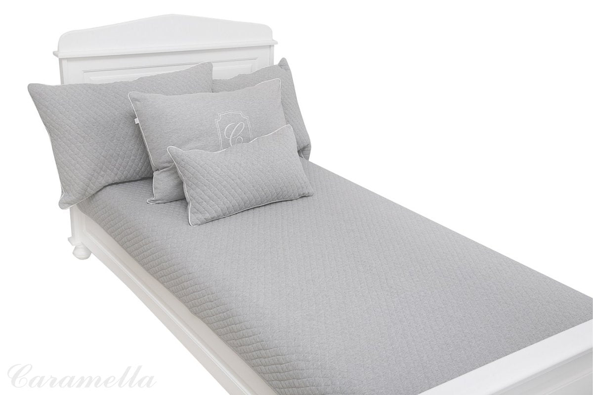Caramella Quilted Cambridge Child Bedspread