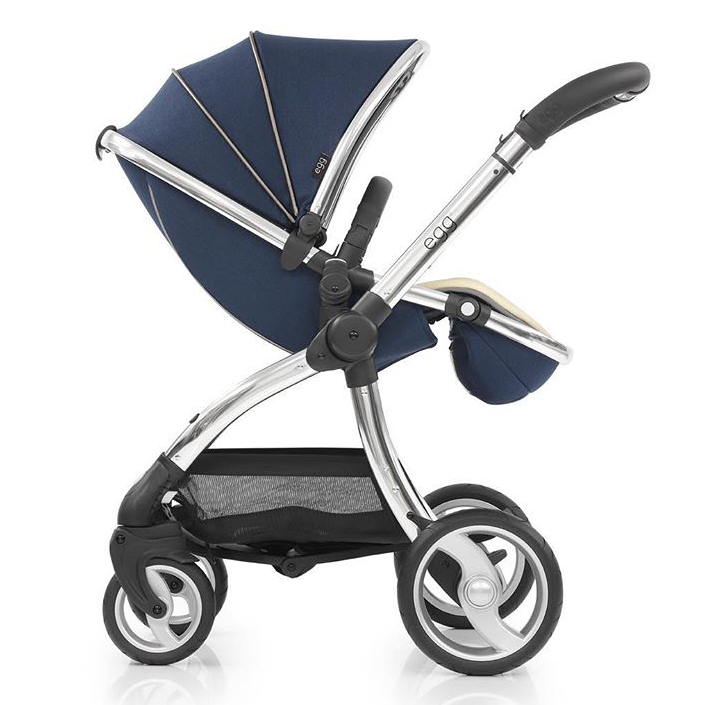 Egg Stroller - Deep Navy 2019