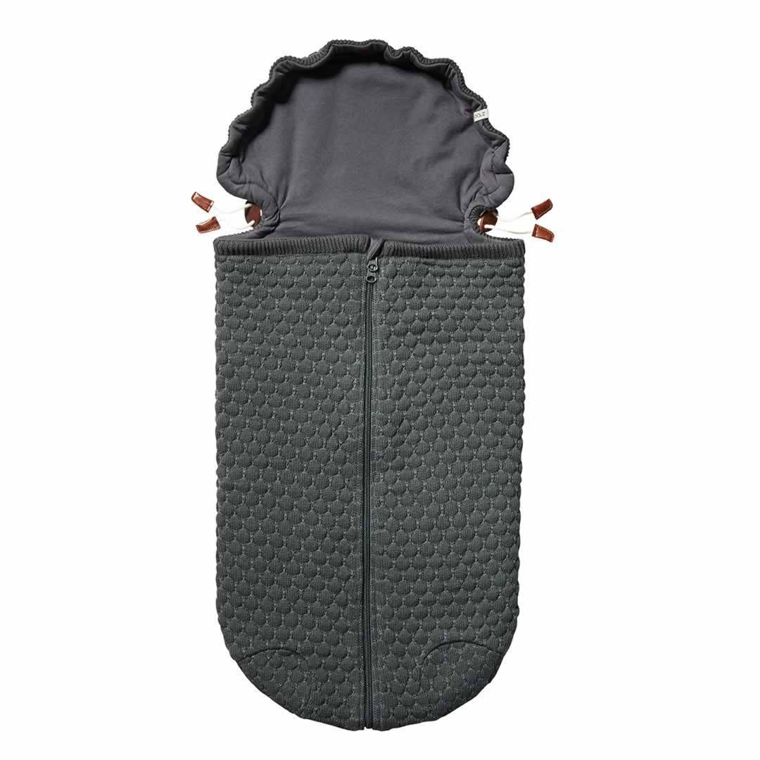 Joolz Essentials Honeycomb Nest - Anthracite