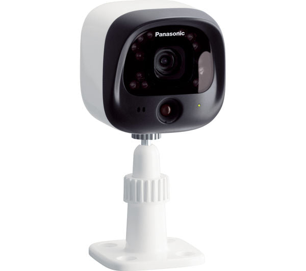 Panasonic Smart Home - Outdoor Camera