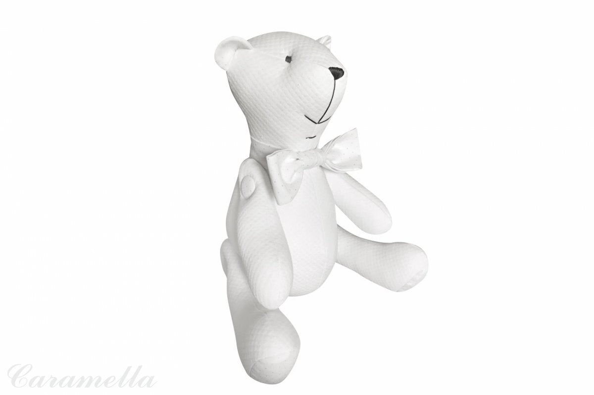 Caramella Shiny Decorative Teddy Bear