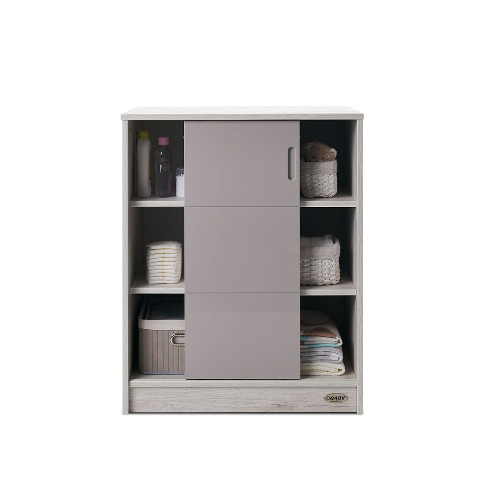 Obaby Madrid Storage Unit - Lunar