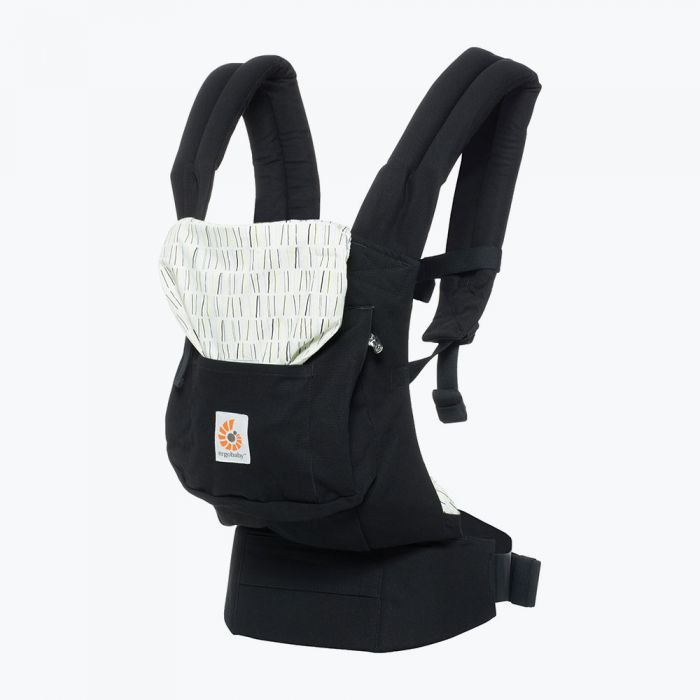 Ergobaby Original Baby Carrier - Downtown