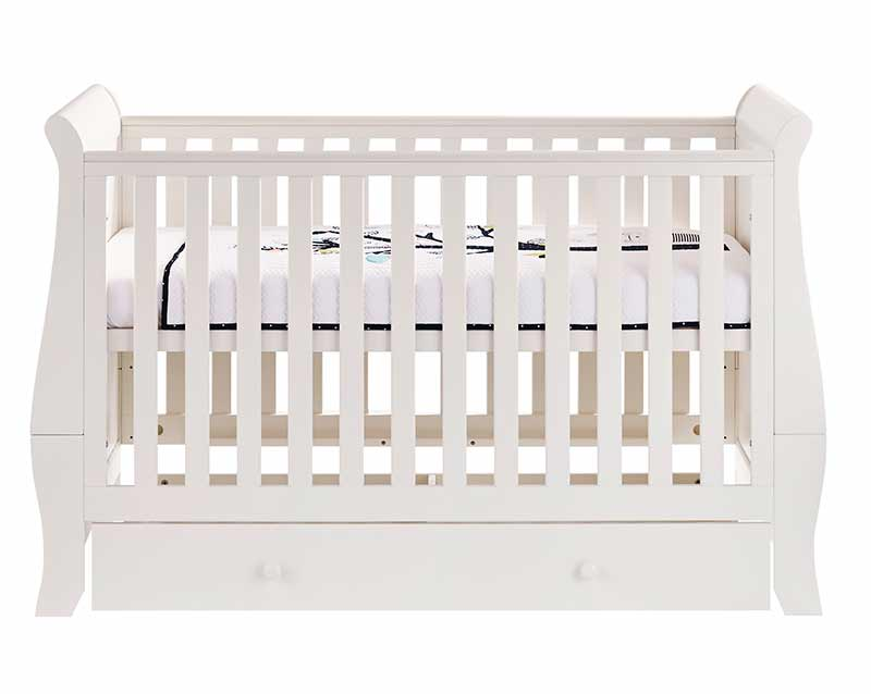 Mee-Go Oslo 3 Piece Cot Bed Set