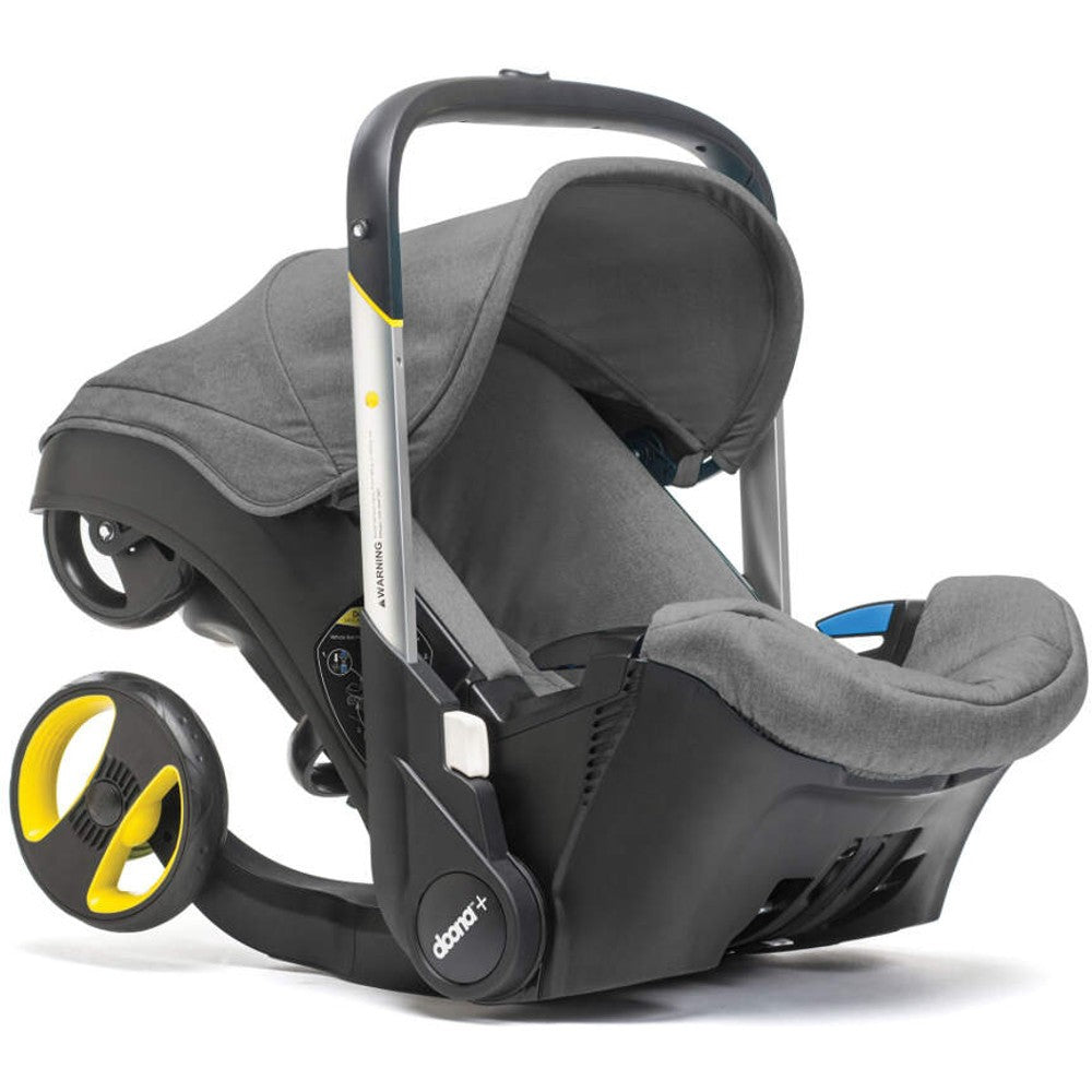 Doona™ Infant Car Seat - Storm