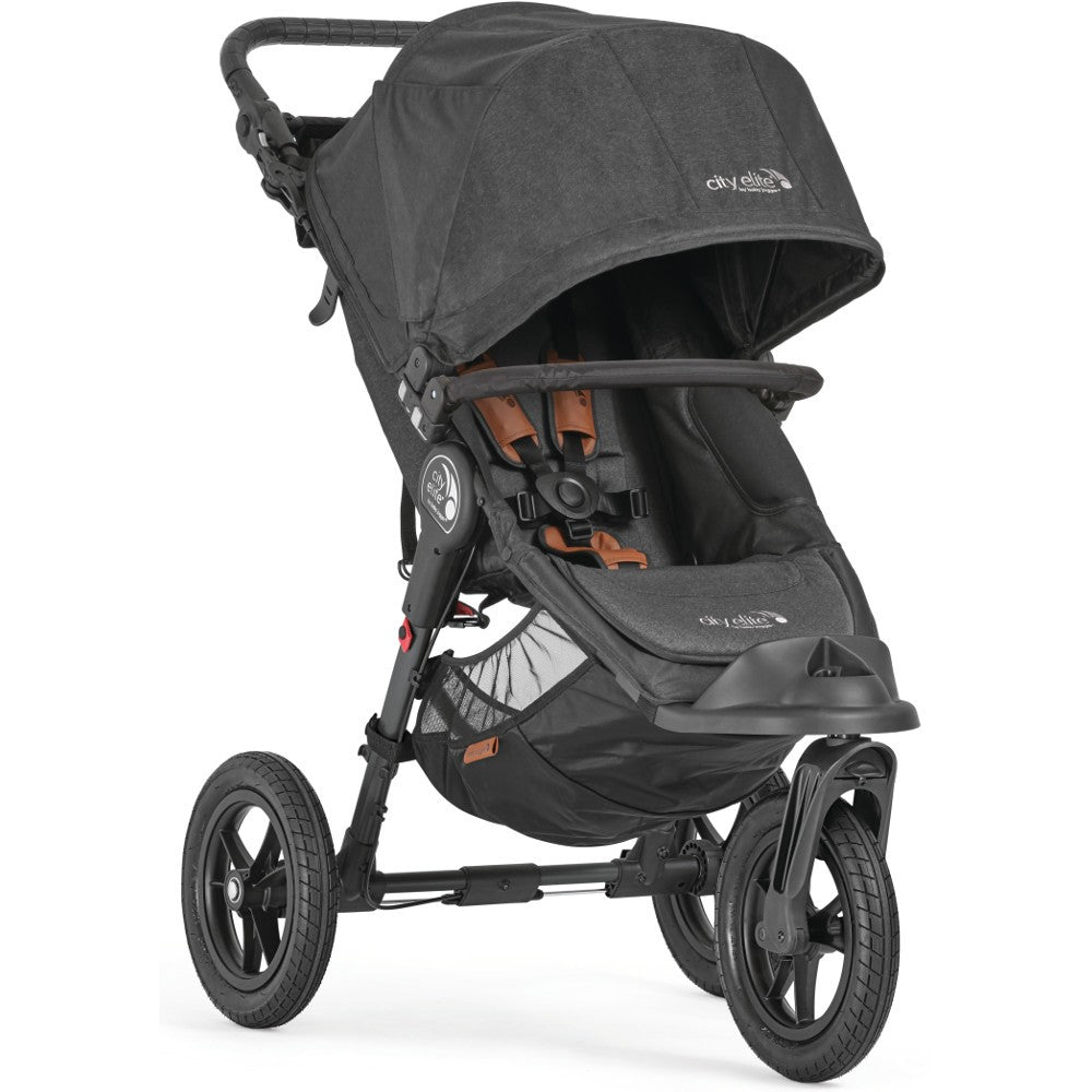 Baby Jogger City Elite - 10th Anniversary Edition