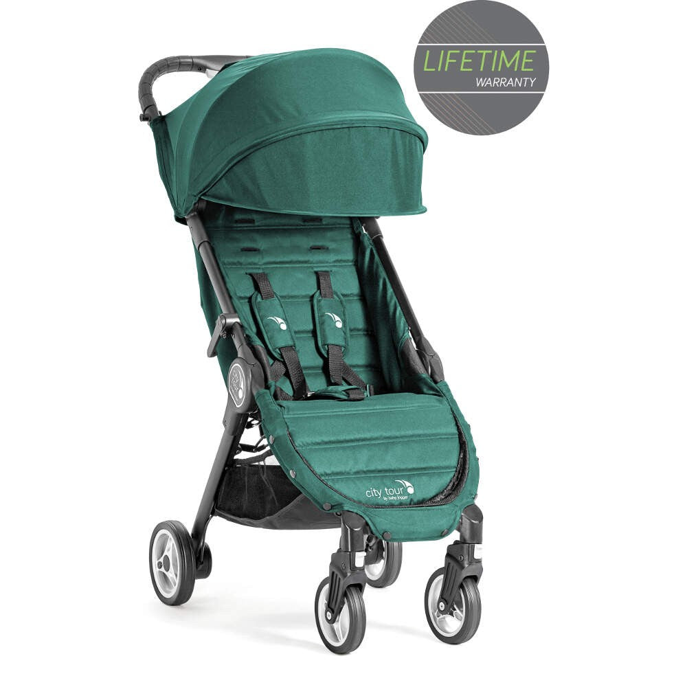 Baby Jogger City Tour Stroller - Juniper