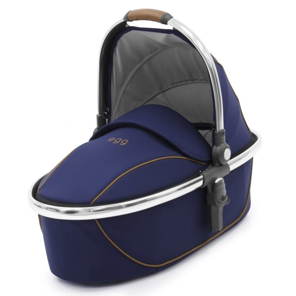 Egg Stroller - Regal Navy