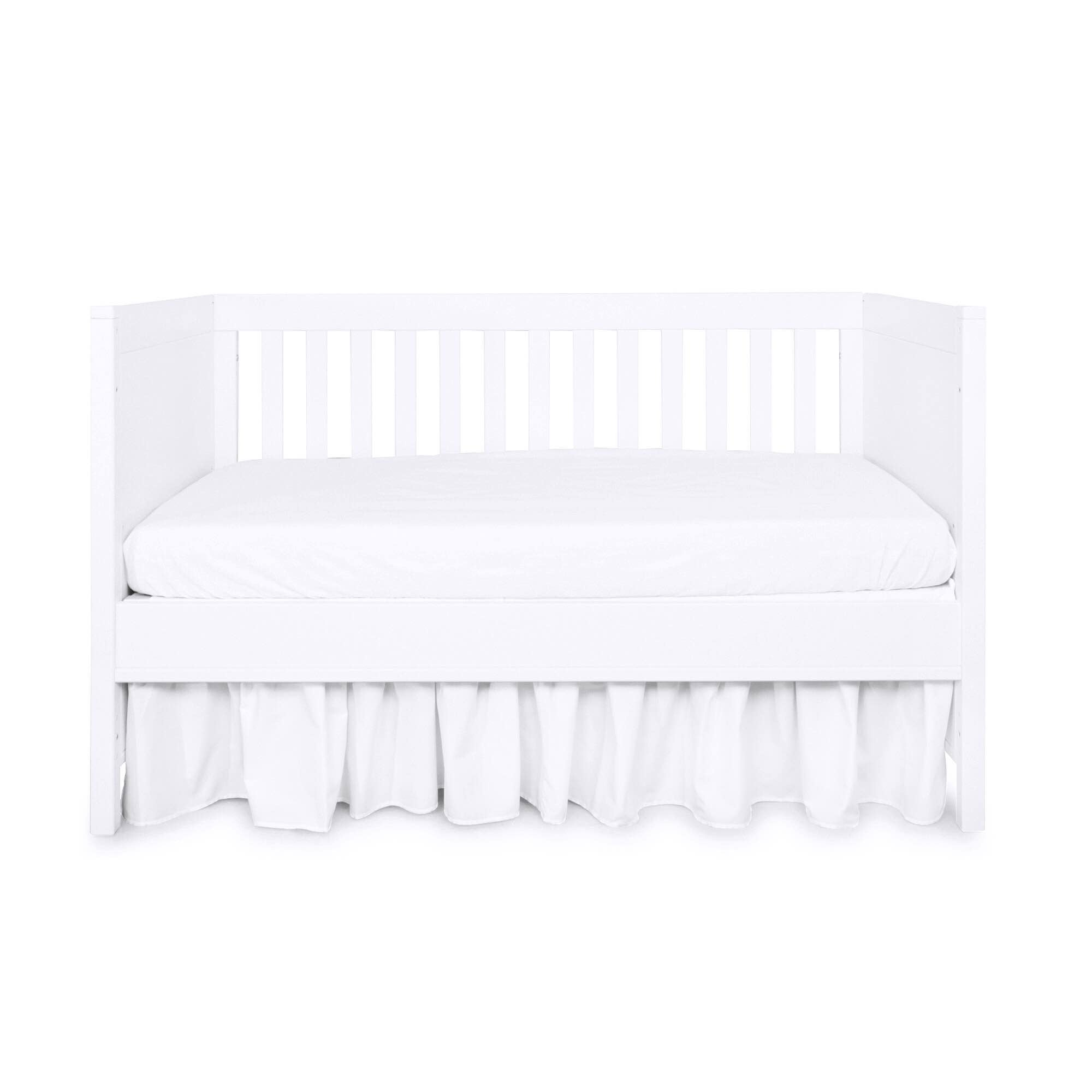 Theophile & Patachou Bed Skirt 70cm - Royal White