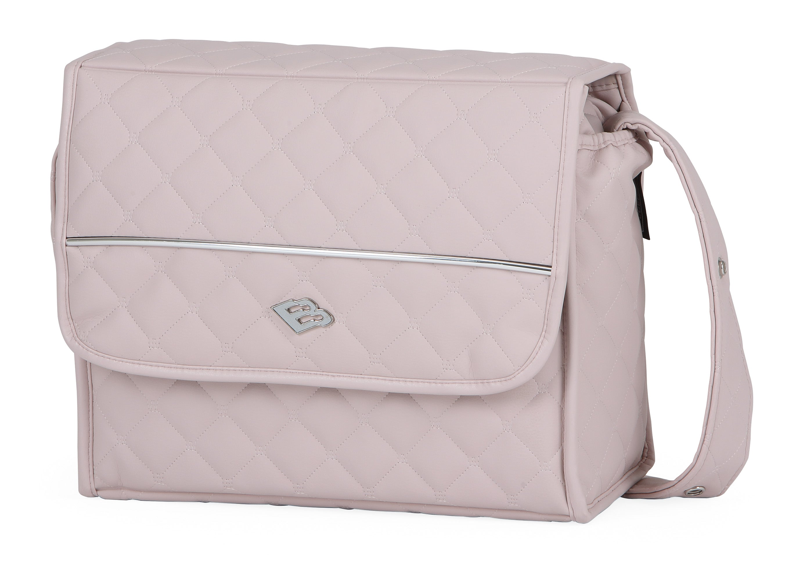 Bebecar Special Stylo Class+ Combi - Soft Pink