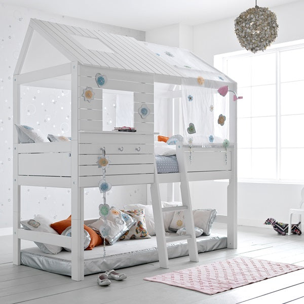 Lifetime Kidsrooms - Silver Sparkle
