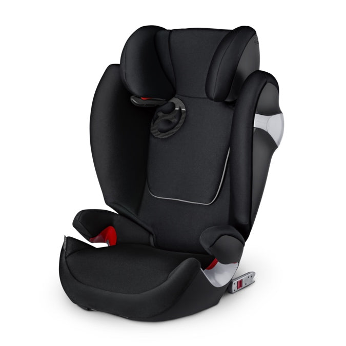 Cybex Solution M-fix - Stardust Black