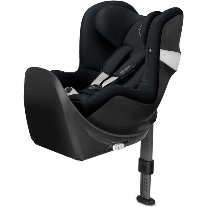 Cybex Sirona M2 i-Size incl. Base M - Urban Black