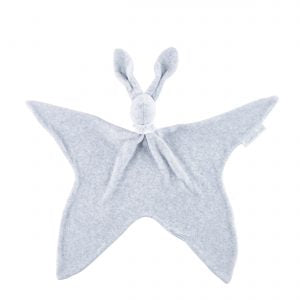 Theophile & Patachou Doudou Soft rabbit - Pearl