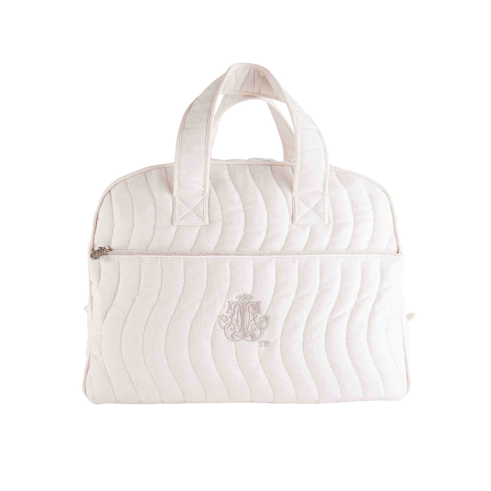 Theophile & Patachou Toiletry Bag - Blush Pink