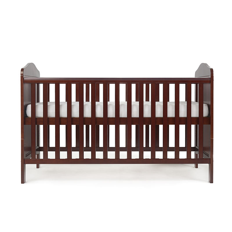 Obaby Whitby Cot Bed - Walnut