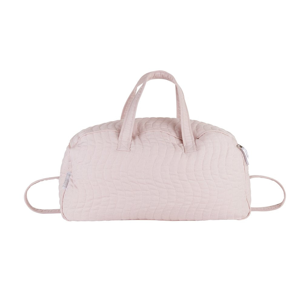 Theophile & Patachou Weekend Bag - Blush Pink