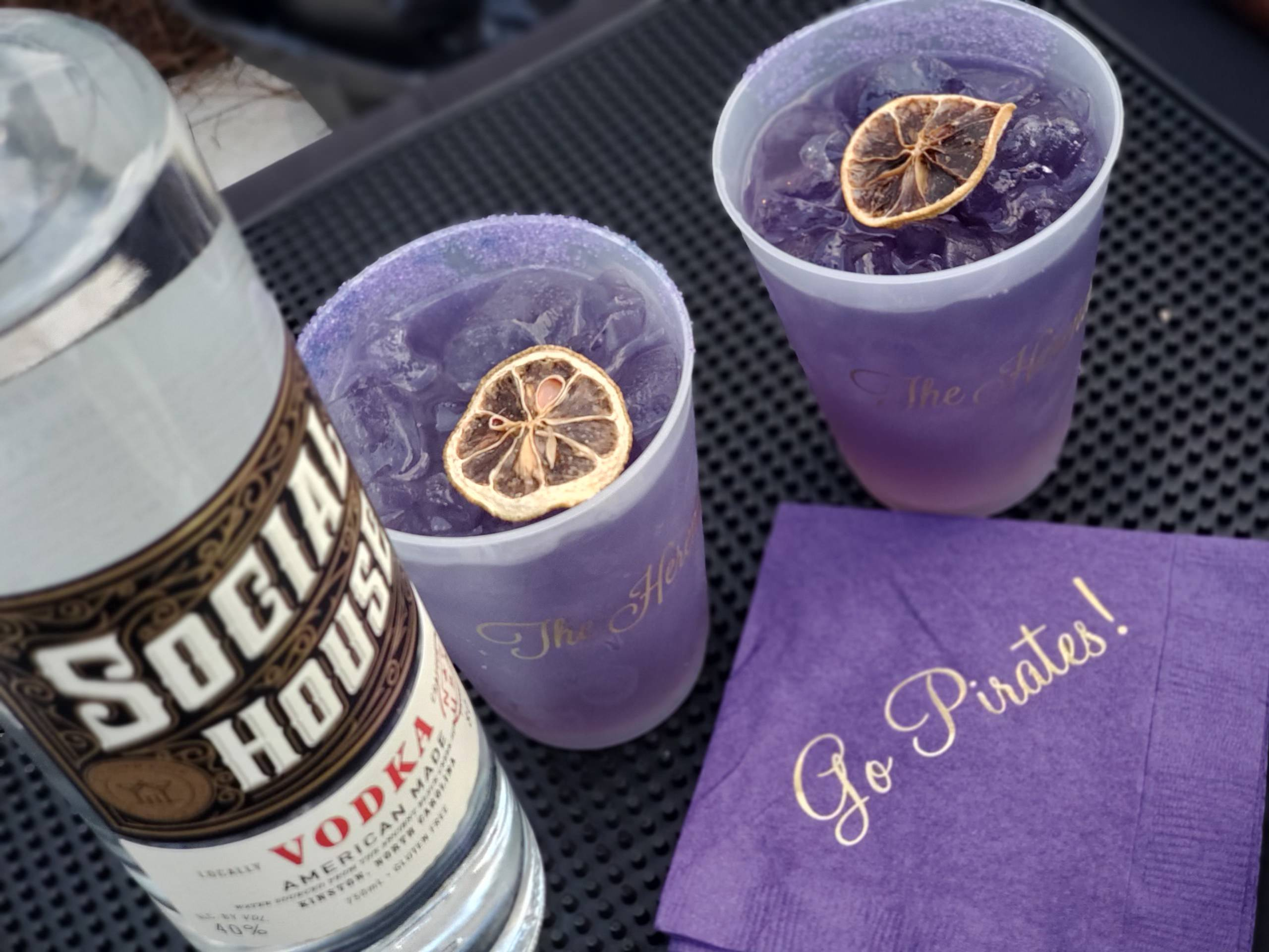 SOCIAL HOUSE® Vodka Private Events