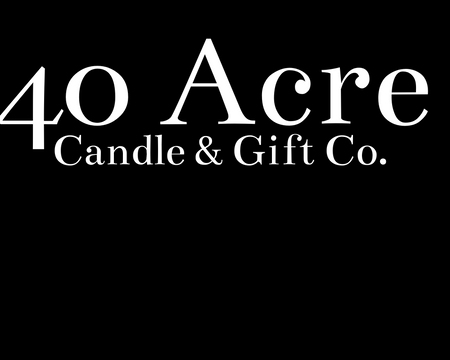 40 Acre Candle & Gift Co.