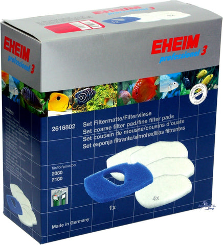 Eheim Filter Pad Set for 2080