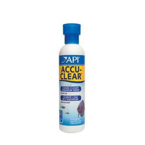 API Accu-Clear Water Clarifier 237ml
