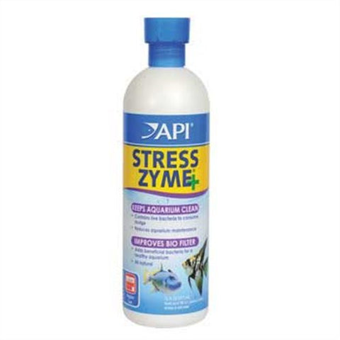 API Stress Zyme, 473ml