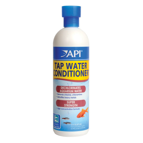 API Tap Water conditioner - 473ml