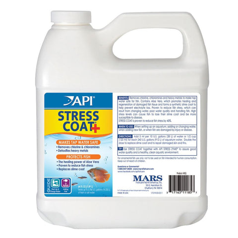 API Stress Coat Water Conditioner 1.89 Litre