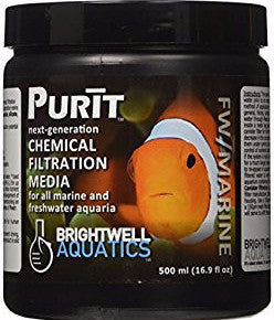 Brightwell Aquatics Purit
