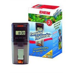 EHEIM Everyday Fish Feeder Programmable Automatic Food Dispenser