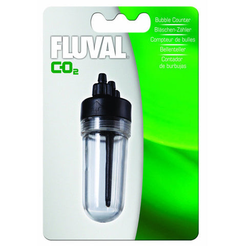 Fluval CO2 Bubble Counter 88g
