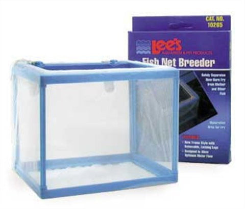 Lee's Aquarium And Pet - Net Breeder