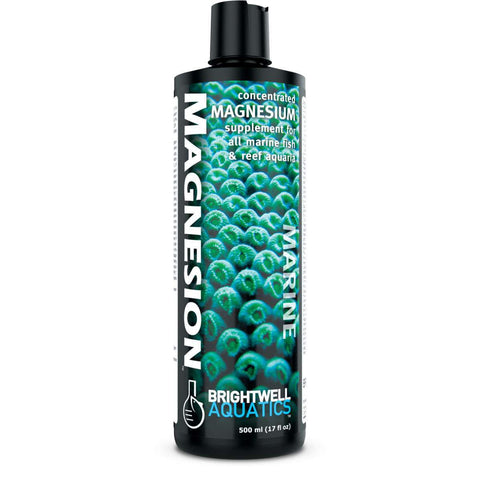 Brightwell Aquatics Magnesion Liquid Magnesium Supplement 500ML