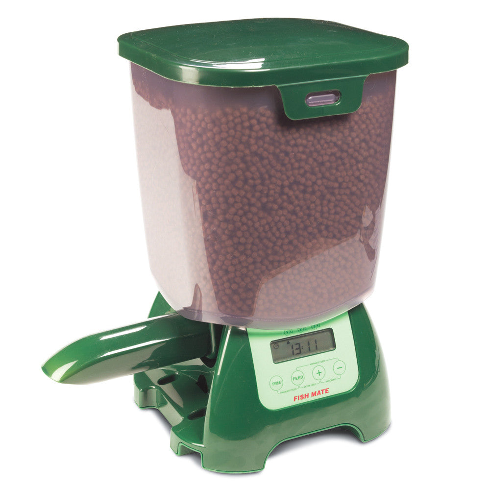x unit feeder of petco eheim awesome photo feeding fish automatic