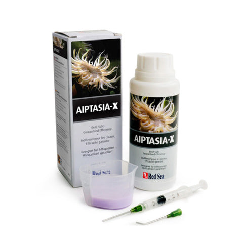 Red Sea Aiptasia-X Treatment Kit