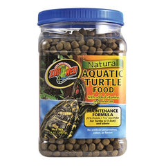 Zoo Med - Turtle Natural Maintenance Food